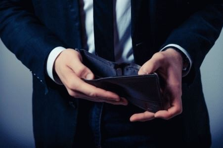 Банкротство физических лиц если нет имущества