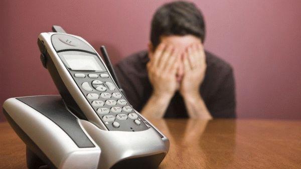 Может ли банк звонить на работу должнику