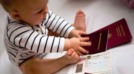 Какие документы нужны для гражданства РФ ребенку и как сделать подданство: процедура оформления и получения, а также перечень необходимых бумаг