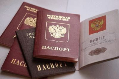 Какие нужны документы чтобы получить паспорт