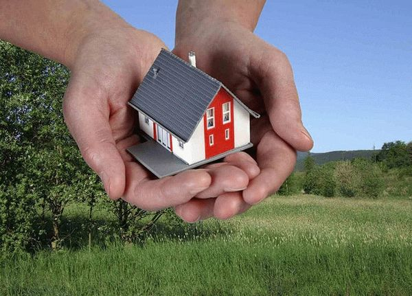 Как оформить наследство на дом и землю если пропущен срок?