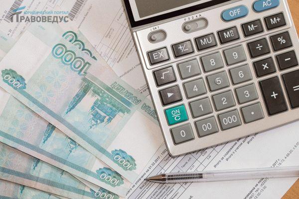 Взыскание долга по оплате жилья и коммунальных услуг с нанимателей по договору социального найма