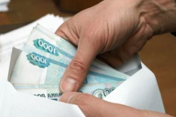 Зарплата в МЧС России в 2019 и 2020 году