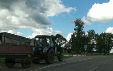 Как бывшему работнику колхоза выделить полученный пай земли в натуре?