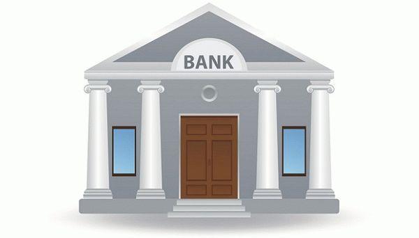 Какие банки не сотрудничают с приставами