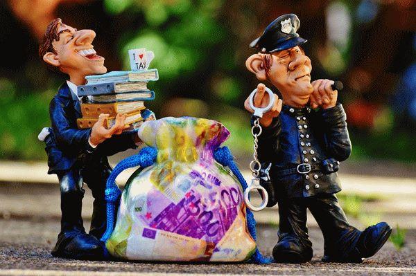 Как не платить исполнительный сбор приставам