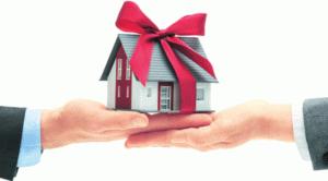 Образец договора дарения гаража - земельного участка под ним, как оформить дарственную, между близкими родственниками, что нужно, 2019 год, документы, сыну, супруге, налоги, сколько стоит