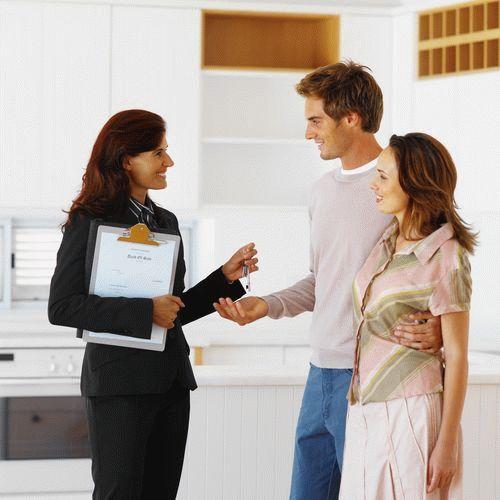 Как продать квартиру в строящемся доме