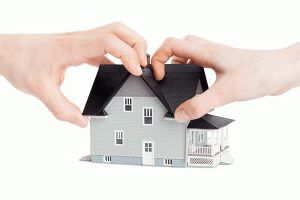 Как разделить квартиру между двумя собственниками