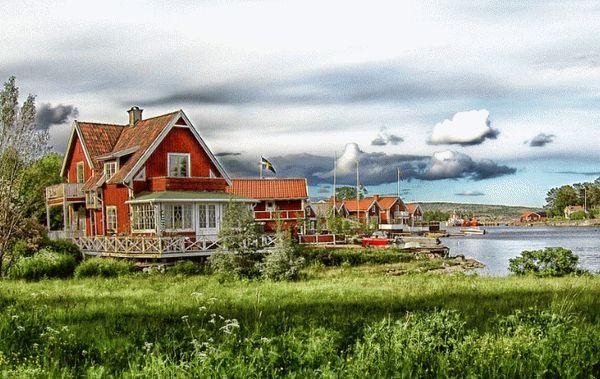 Порядок предоставления земельных участков под строительство жилых домов и дачное хозяйство