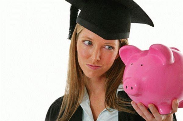 Налоговый вычет за обучение или как вернуть НДФЛ