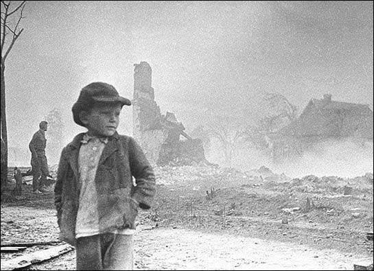 Льготы детям войны в Крыму должны быть сохранены