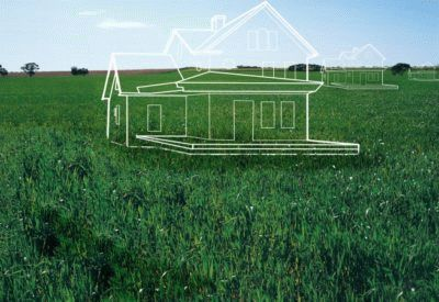Мошенничество с земельными участками