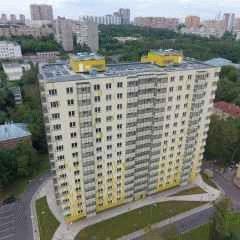 Интерактивная карта реновации Москвы: список домов, включенных в программу, стартовые площадки