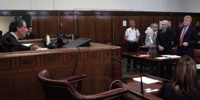 В каком суде рассматриваются уголовные дела