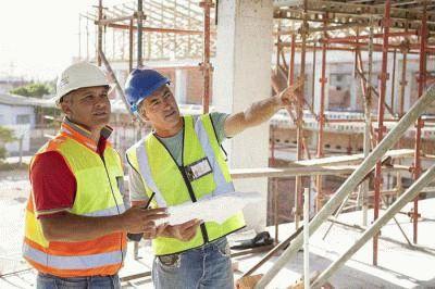 Лицензия на проведение строительных работ