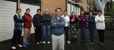 Общее собрание жильцов многоквартирного дома