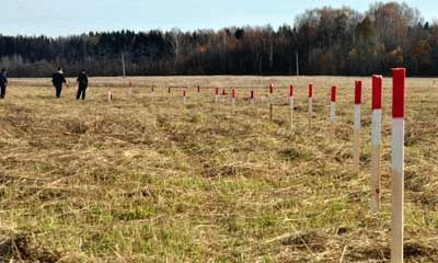 Определение границ земельного участка, когда они могут быть изменены, процедура определения или уточнения границ, наложение участков