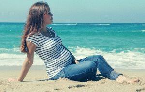 Отпуск по беременности и родам : расчет отпускных и сколько длится больничный, заявление и приказ о предоставлении декрета, сроки ухода и выхода на работу