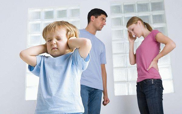 Как написать отказную от ребенка отцу