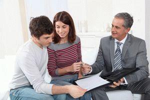 Как использовать материнский капитал при покупке квартиры?