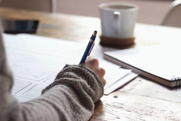 Как написать характеристику с места работы  - образец, правильно, пишется, на человека, в суд