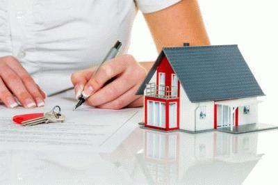 Оформление в собственность квартиры в ипотеке - в Сбербанке, порядок, новостройка