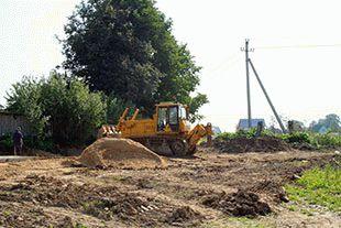 Как оформить землю под строительство магазина