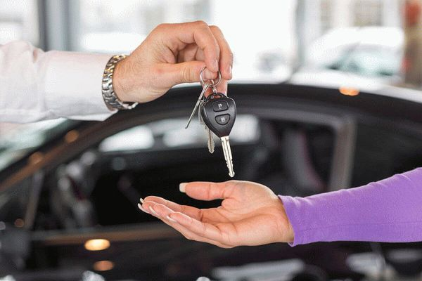 Предварительный договор купли-продажи автомобиля
