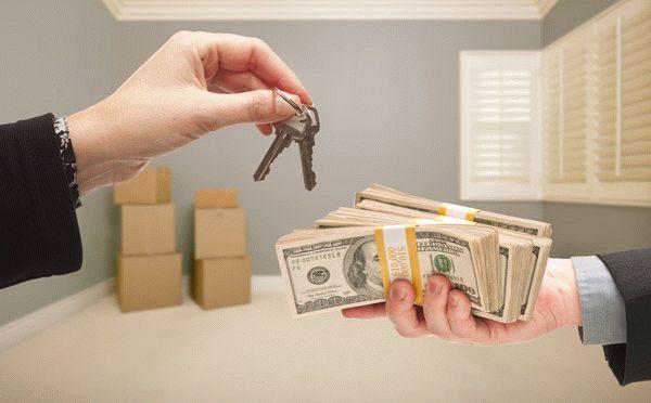 Как продать квартиру с долгом по квартплате - без приватизации