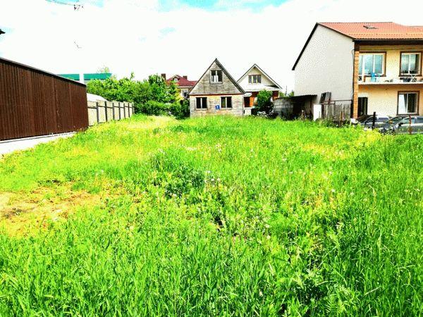 Как правильно купить земельный участок в СНТ