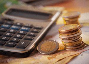 Бухгалтерские проводки по заработной плате