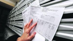 Как рассчитать тариф на ОДН в многоквартирном доме?
