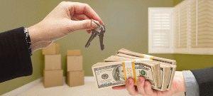 Купля-продажа недвижимости, помощь юриста