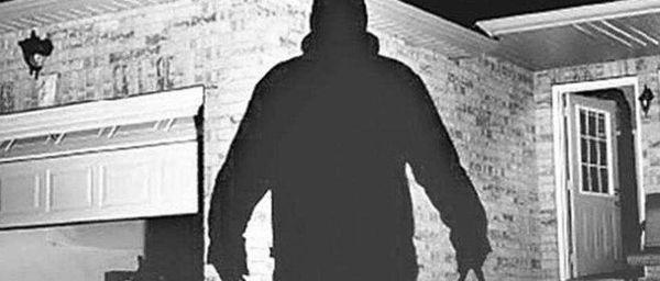 Незаконное вторжение в частную собственность статья