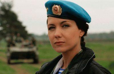 Декретный отпуск военнослужащих женщин