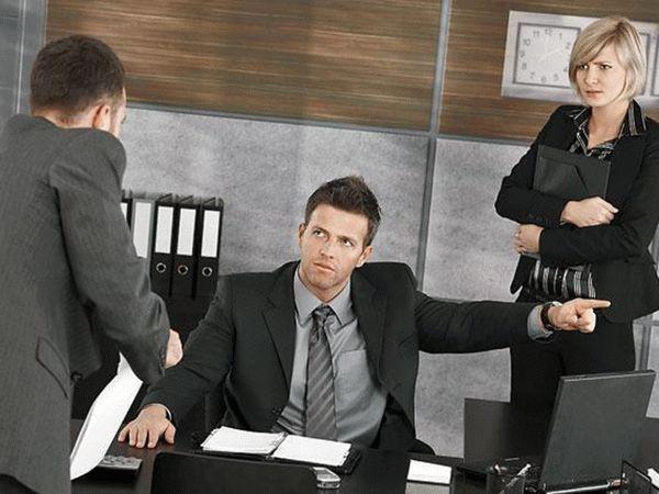 Со дня обнаружения проступка дисциплинарное взыскание применяется