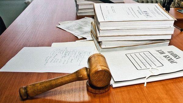 Как написать опровержение на судебный приказ