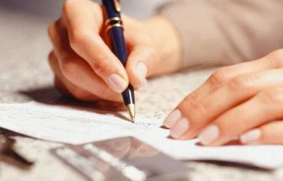 Комиссия за обслуживание счета потребительской карты законна