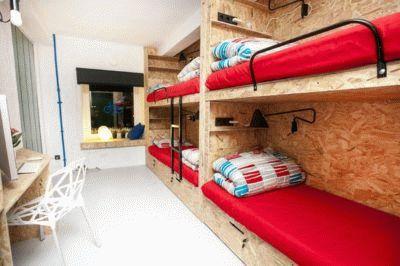 Как открыть хостел в нежилом помещении или гостиницу на первом этаже жилого дома, как по закону использовать коммерческую недвижимость под общепит или квартиру на 1 этаже под кафе