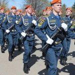 Зарплата в МЧС в России: сколько получают