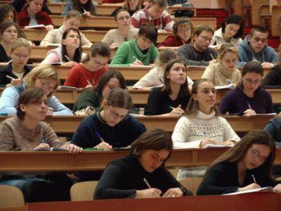 Приказ о предоставлении ученического отпуска образец